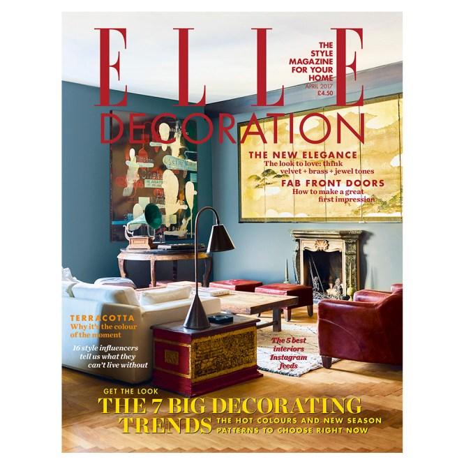 Flea Market Decor Magazine Subscription