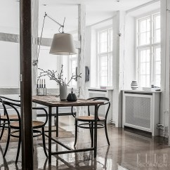 Kitchen Island Chairs Uk White Outdoor Lounge Chair Dining Room Decoration Ideas And Design Inspiration   Elle