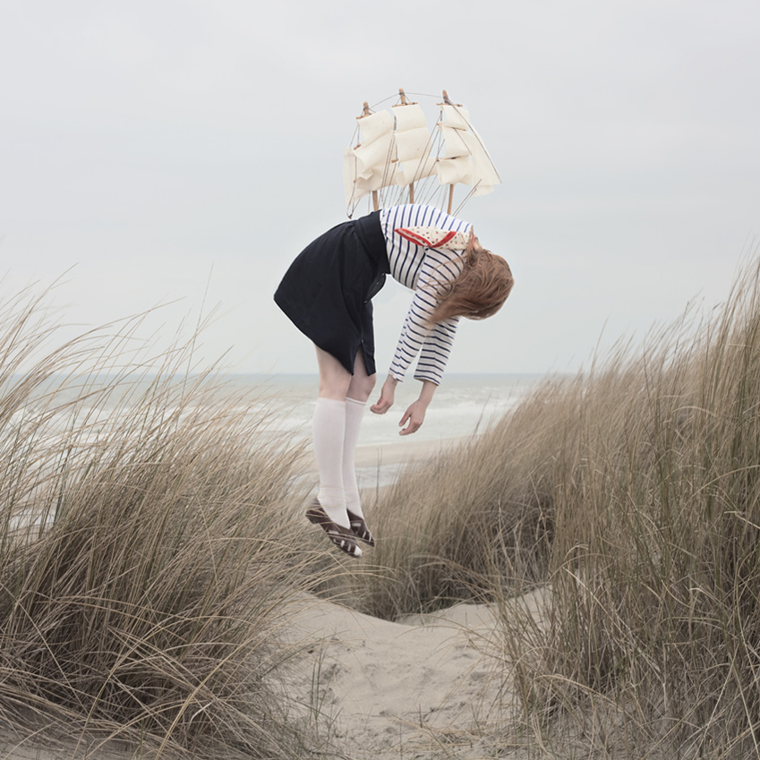 Sleep Elevations Photography By Maia Flore ELLE Decoration UK