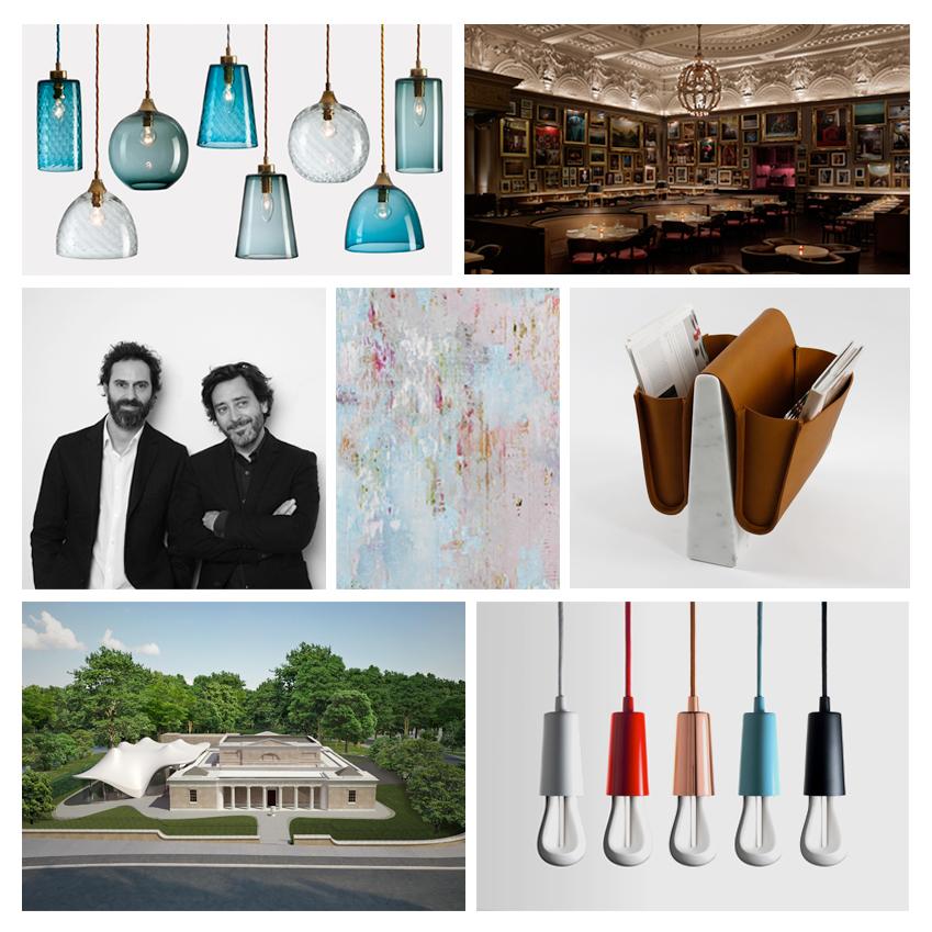 British Design Awards 2014 ELLE Decoration UK