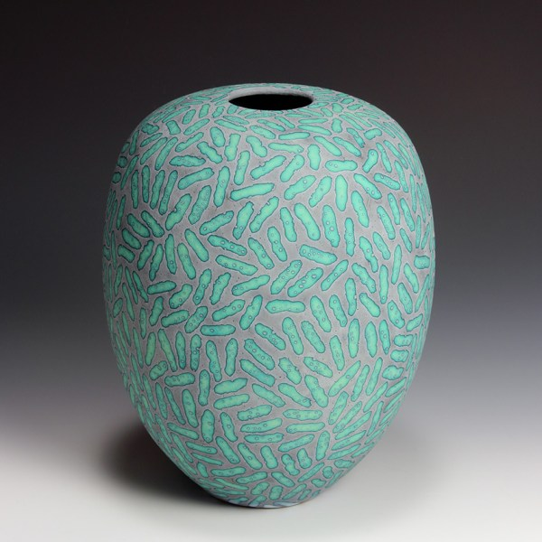 Contemporary Ceramic Art Pottery