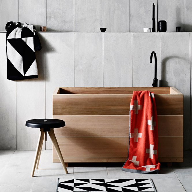 8 Design Ideas For Small Bathrooms Elle Decor