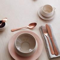 Breakfast tableware by Hend Krichen | ELLE Decoration UK