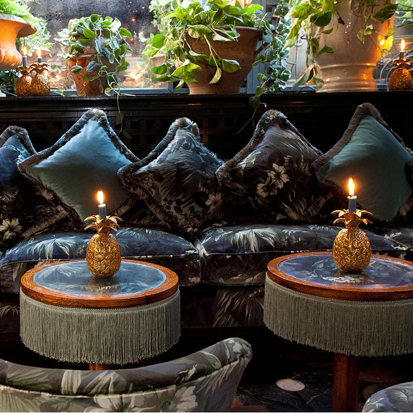 Annabels X House Of Hackney ELLE Decoration UK