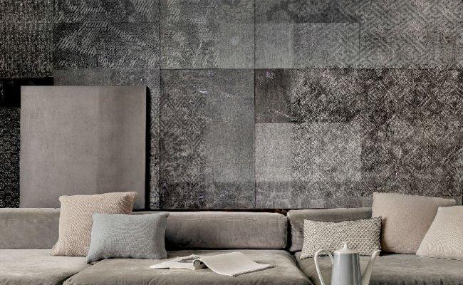Solutions Trompe D Oeil Wallpapers Elle Decoration Uk