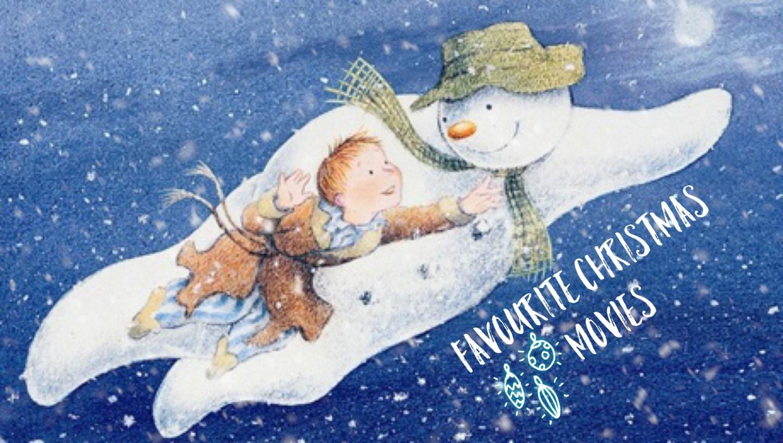 BLOGMAS, Favourite Christmas Movies!
