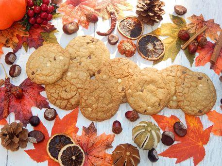 choc chip cookies 1