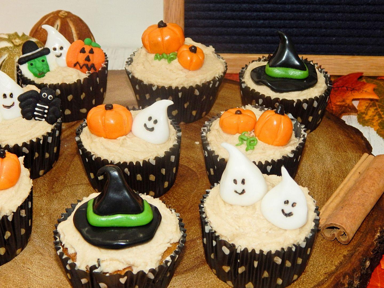 halloween cupcakes 5