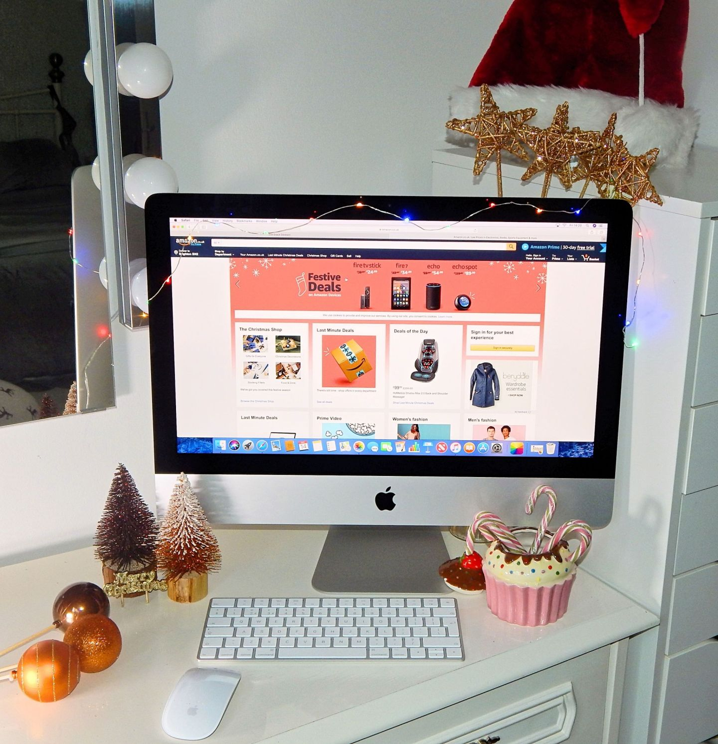 Amazon Christmas Bargins | BLOGMAS, Day 3!