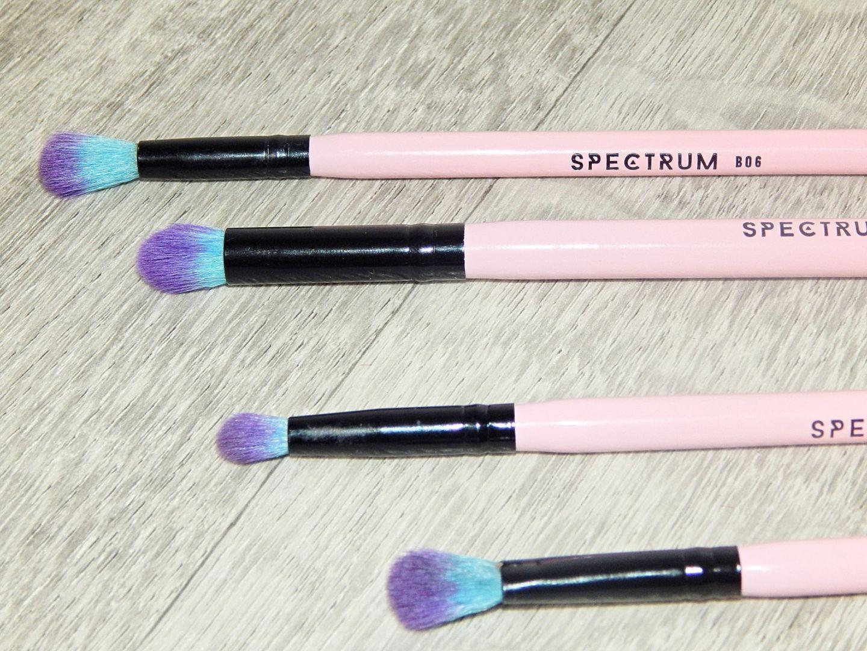 brushes 11
