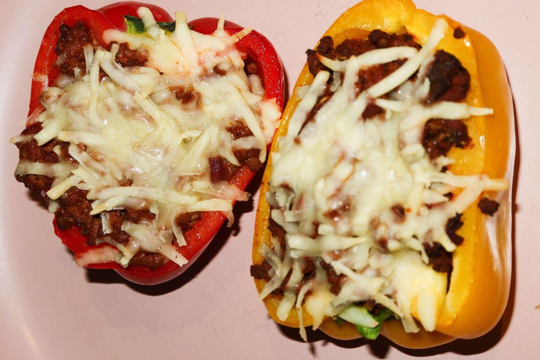 Low Calorie Sloppy Joes Recipe!