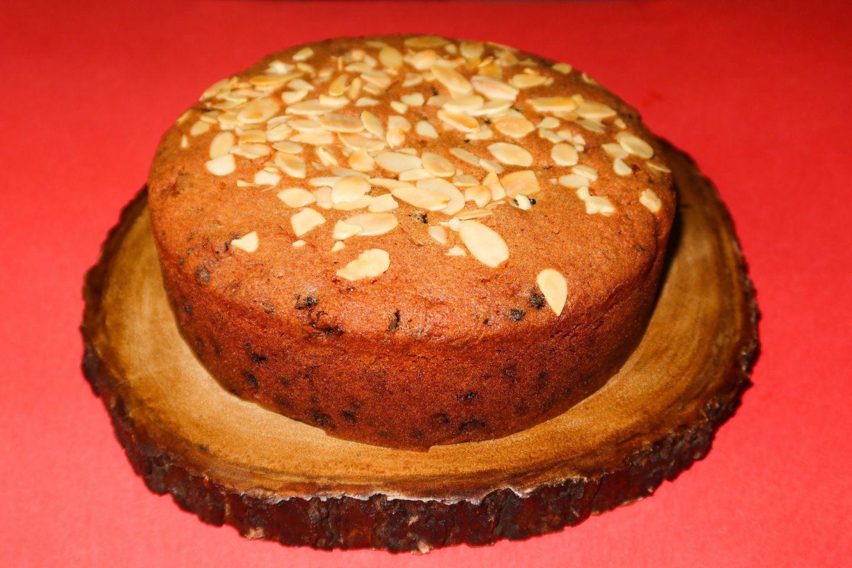 Traditional Fruit Cake Recipe!