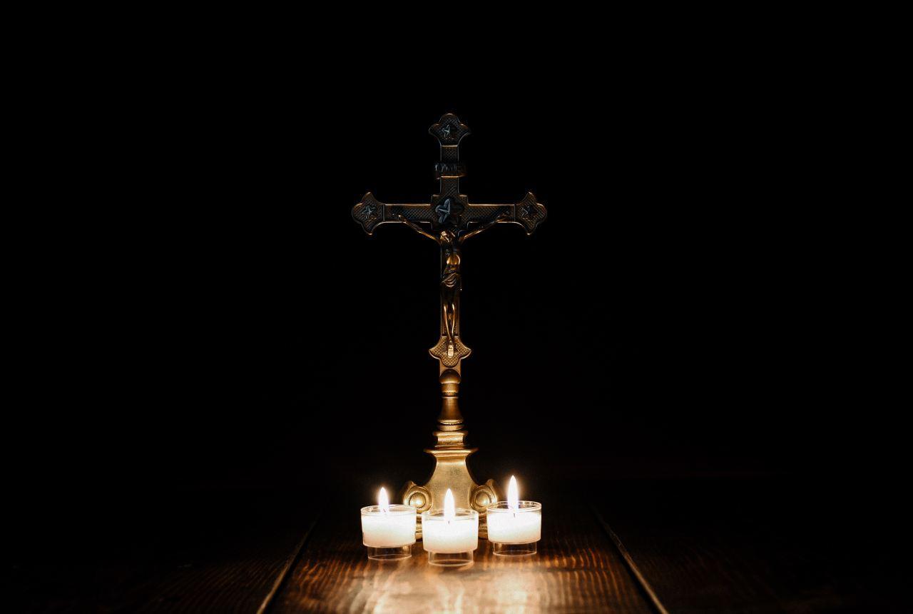 religious not spiritual