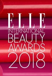 Elle Beauty Awards 2018