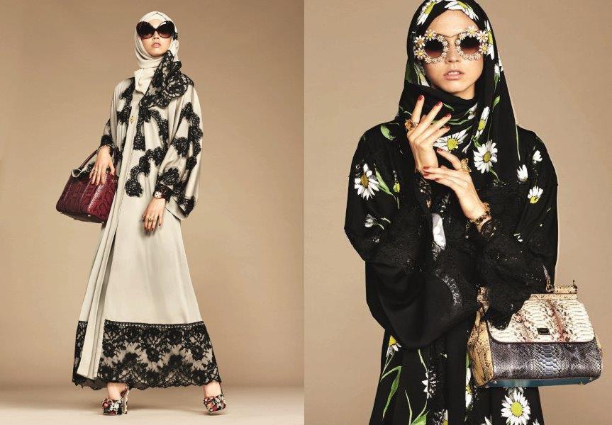 Modest Dressing E Moda Musulmana Velo E Hijab Secondo Gli