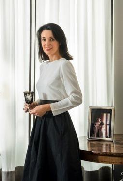 Csaba Dalla Zorza  Sfilate Moda Bellezza Shopping Sposa Cucina on line tutto il mondo di Elle
