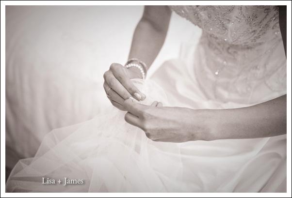 st francis wedding