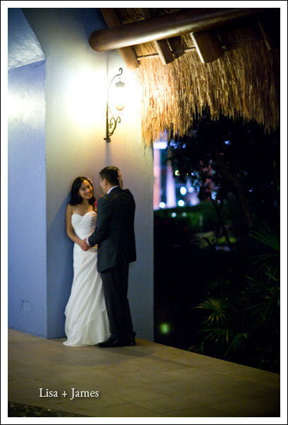 Mayan Riviera Wedding, Playa del Carmen