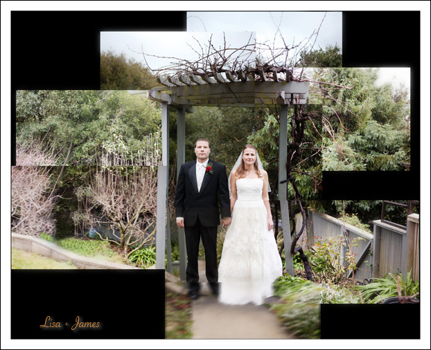 Mike & Julia's Residential Wedding