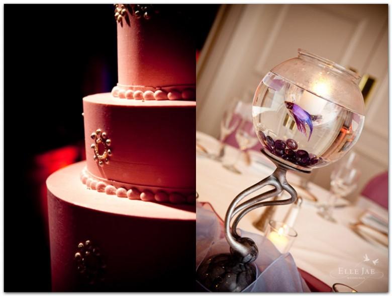 hindu wedding reception