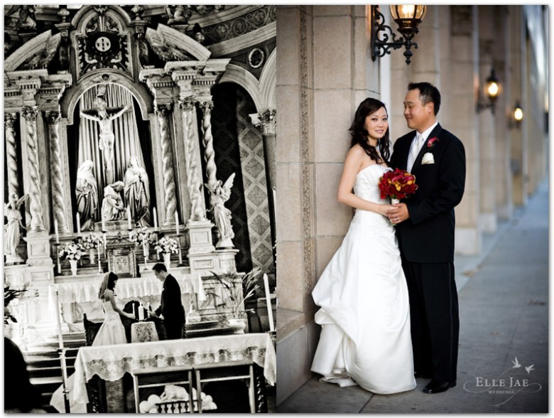 09_St Claire wedding San Jose