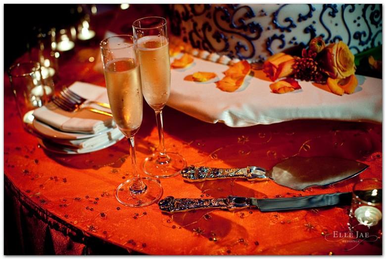 Palace Hotel Wedding