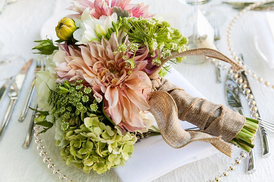 Beringer Wedding