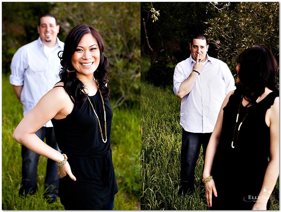 Janet & Paul, San Francsico Bay Area Engagement Photography