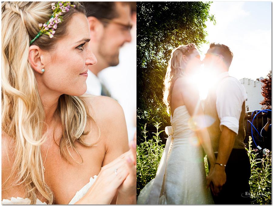 Barndiva Healdsburg wedding by Elle Jae