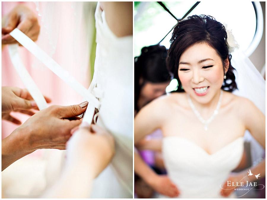03 - Wente Winery Wedding