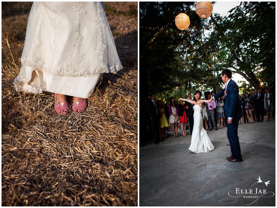 12 Vine Hill House Wedding