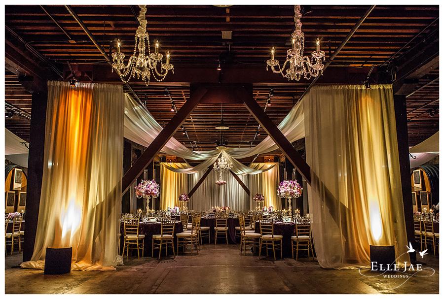 St helena Wedding Culinary Institute Greystone Wedding