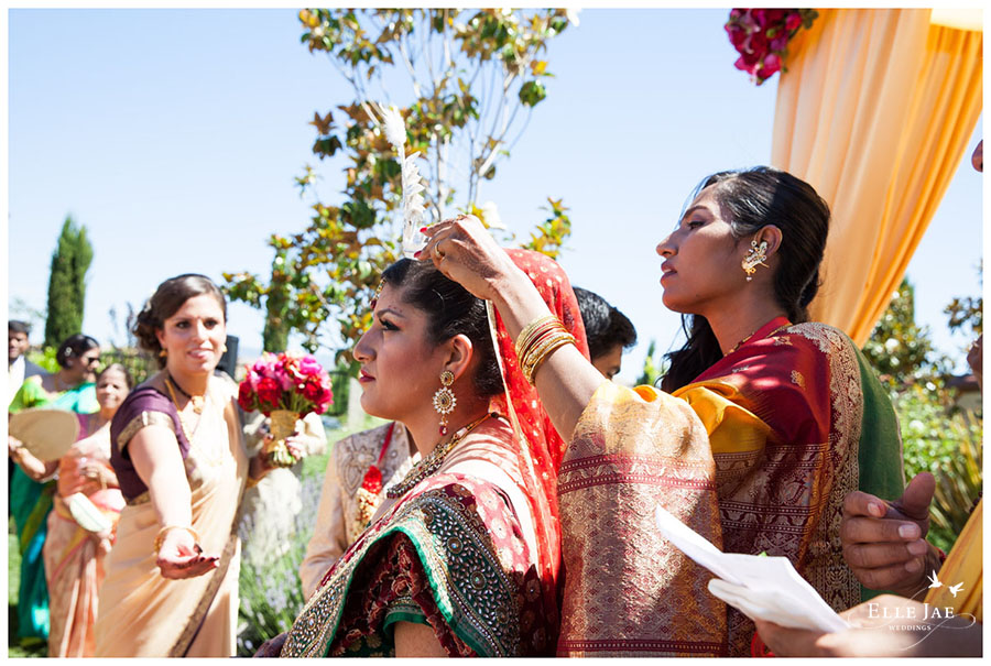 16 Casa Real Indian Wedding