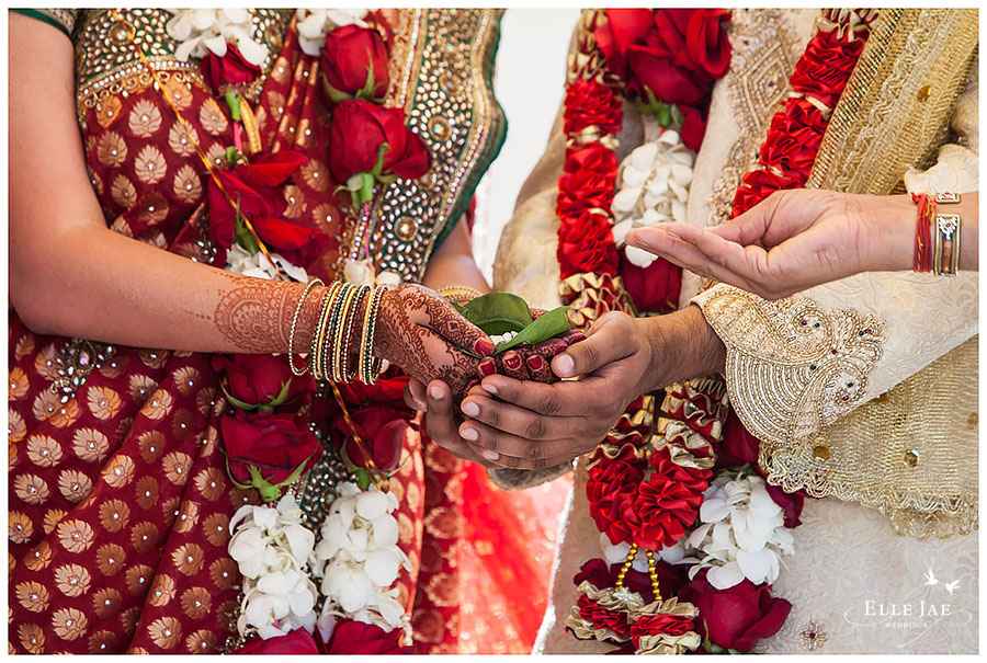 20 Casa Real Indian Wedding