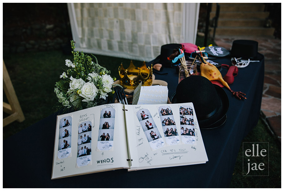 Berringer Napa Wedding_10
