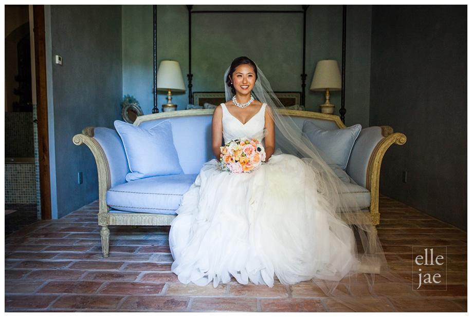 St Helena Private Estate Wedding