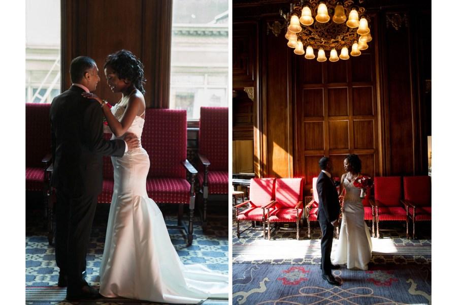 07_Sir Francis Drake Wedding