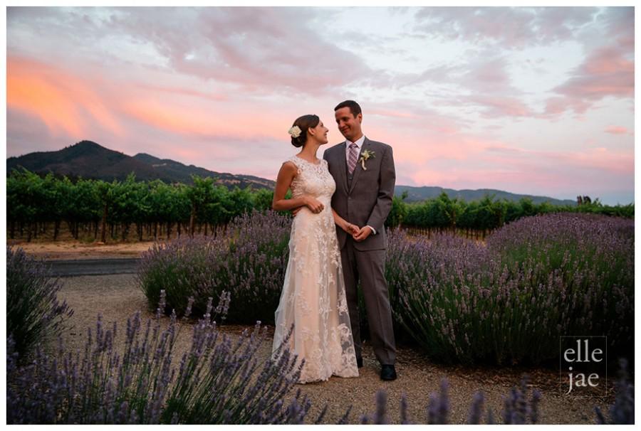St Francis Sonoma Winery Wedding