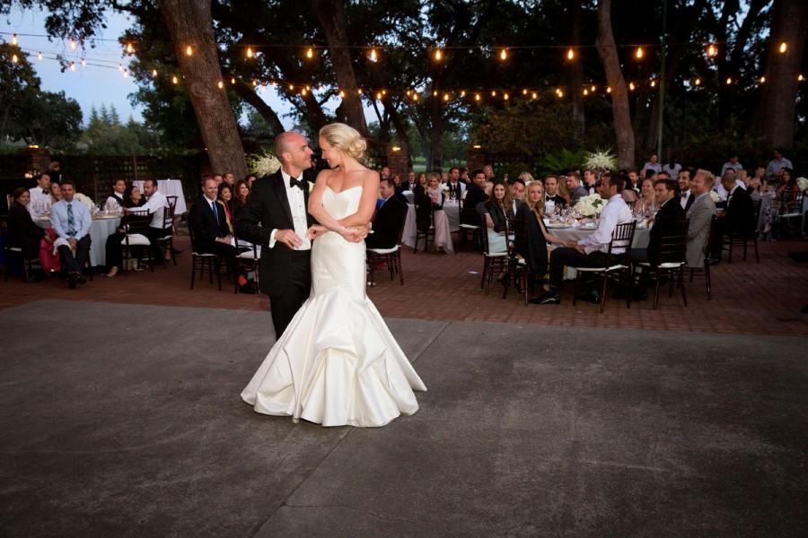 43 Silverado Wedding