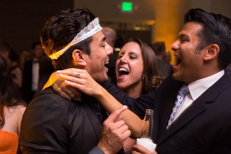 54 Silverado Wedding