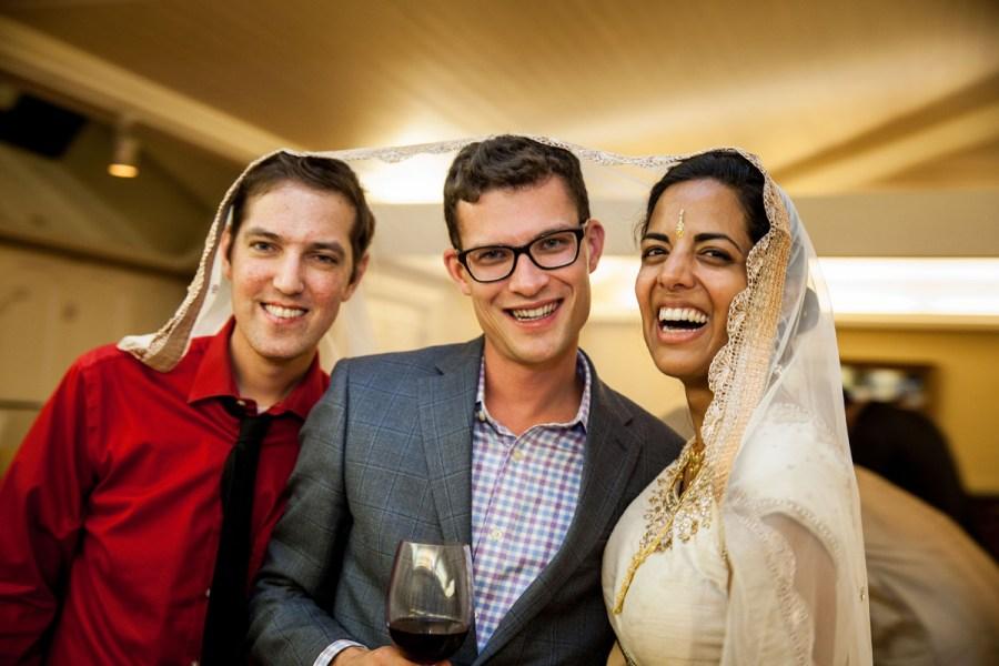 109 Beringer Wedding