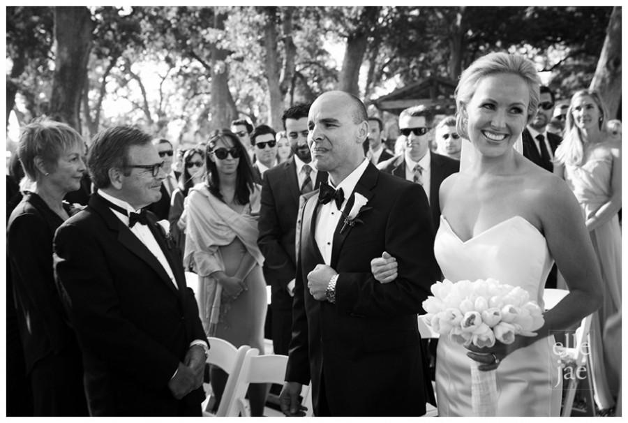 Napa Wedding-i