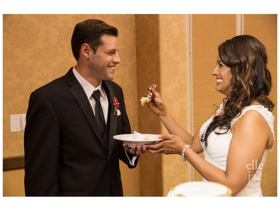 Meritage Wedding89