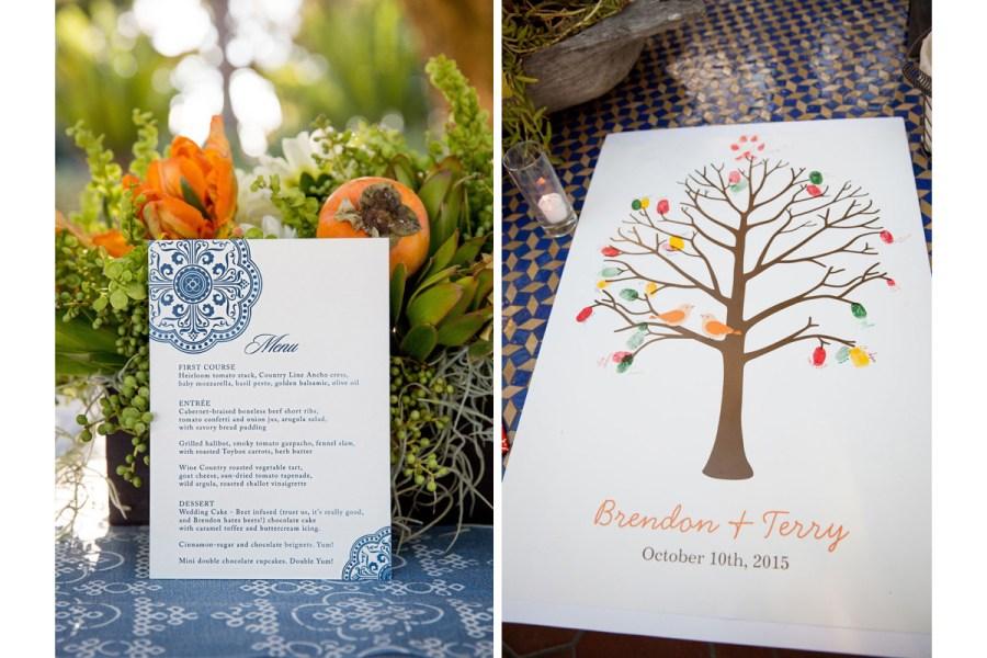 sonoma wedding 16