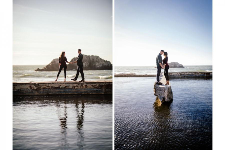 San Francisco Engagement10