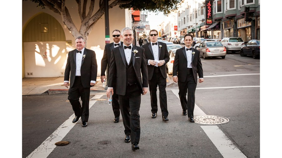 San Francisco Wedding 019