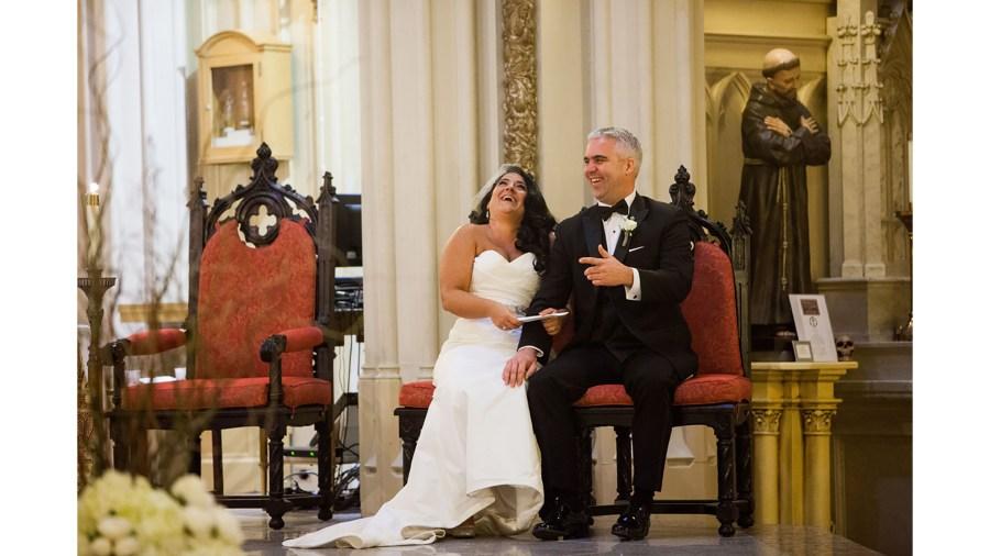 San Francisco Wedding 045