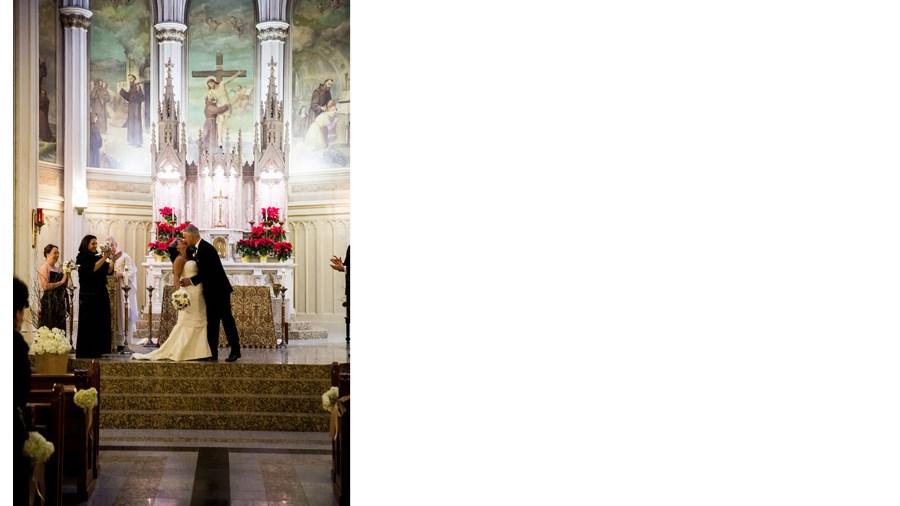 San Francisco Wedding 049