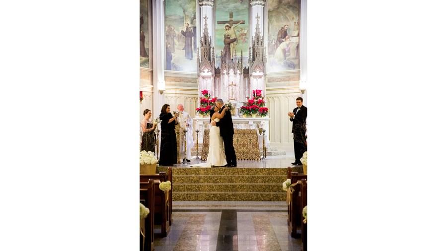 San Francisco Wedding 050