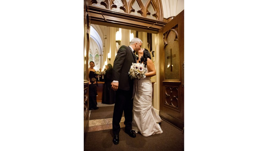 San Francisco Wedding 055